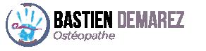 Bastien Demarez Ostéopathe